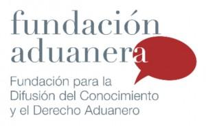Logo Fundacioìn Aduanera