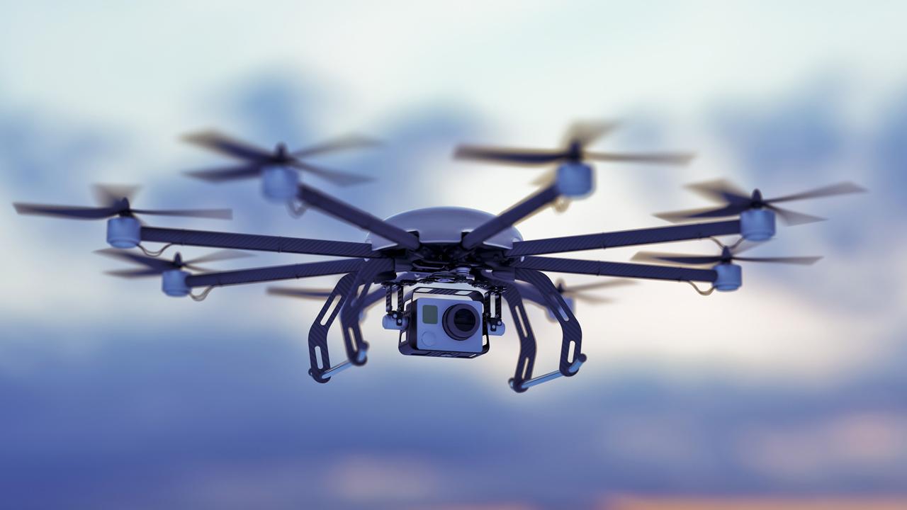 Grabaciones aéreas dron Valencia